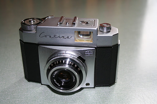 Zeiss Ikon Contina Ic