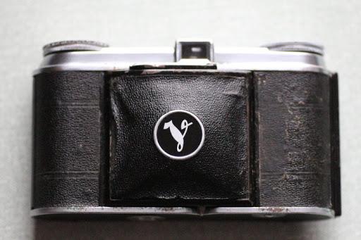 Voigtlander Vito I