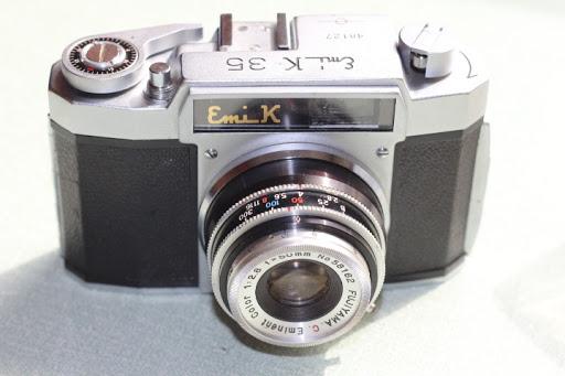 Emi K 35