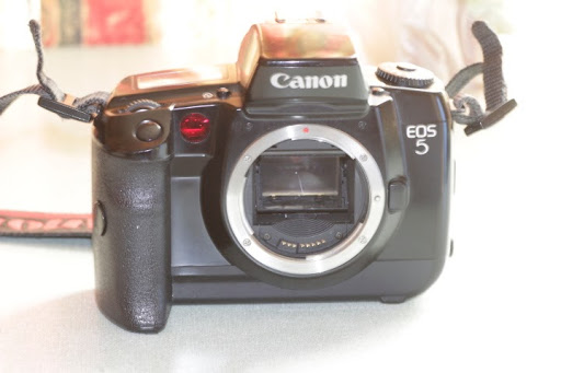 Canon EOS 5 (A2, A2e)