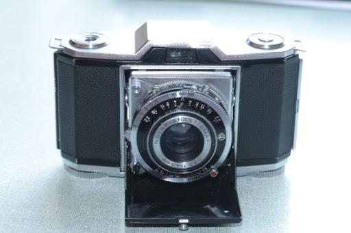 Kodak Retina I (119)